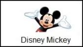Kolekce Mickey