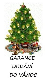 Dodání do Vánoc
