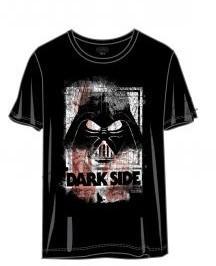 Pánské tričko Star Wars vel. M, L černé
