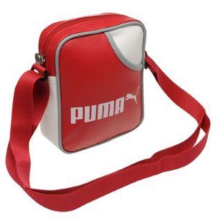 Taštička přes rameno Puma červená
