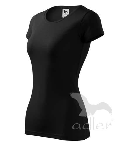 Dámské tričko Adler Glance vel. XS,S,M,L,XL černé